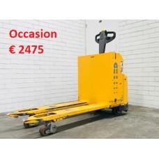 PLL180 Atlet elektrische palletwagen