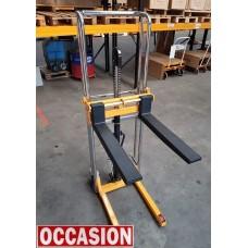 PJ4150 handbediende stapelaar