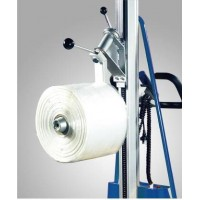 Reel rotator