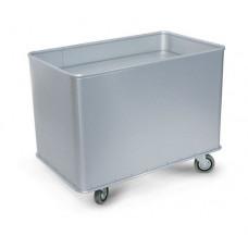 Verende bodemwagen 340 Liter. Prijs op aanvraag
